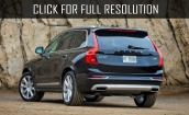 2016 Volvo XC90 T6 - changes, price, interior, video