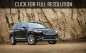 2016 Volvo Xc90 T6 First edition #2