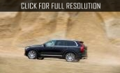 2016 Volvo Xc90 T6 First edition #4