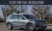 2016 Volvo Xc90 T6 inscription #1