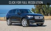 2016 Volvo Xc90 T6 inscription #4