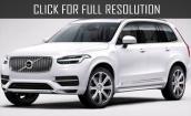 2016 Volvo Xc90 T6 momentum #1