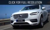 2016 Volvo Xc90 T6 momentum #4