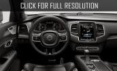 2016 Volvo Xc90 T6 R design #2