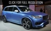 2016 Volvo Xc90 T6 R design #3