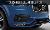 2016 Volvo Xc90 T6 R design #4