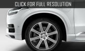 2016 Volvo Xc90 t8 #4