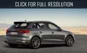 2017 Audi A3 - redesign, interior, specs, release date