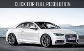 2017 Audi A5 Coupe - redesign, interior, specs, transmission, video