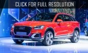 2017 Audi Q2 - modifications, exterior, equipment, video