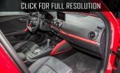 2017 Audi Q2 interior #2