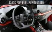 2017 Audi Q2 interior #3