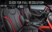 2017 Audi Q2 interior #4