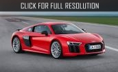 2017 Audi R8 - exterior, price, spyder, video