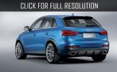 2017 Audi Rs Q3 performance #4