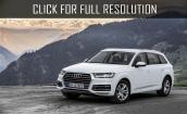 2017 Audi Rs Q3 white #4
