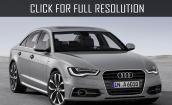 2017 Audi S4 - interior, engine, equipment, price