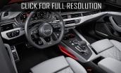 2017 Audi S5 interior #2