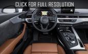 2017 Audi S5 interior #3