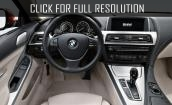 2017 Bmw 1 Series Sedan interior #2