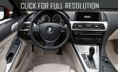 2017 Bmw 1 Series Sedan interior #2