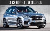 2017 BMW X5 - release, exterior, price, specs