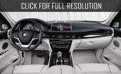 2017 Bmw X5 interior #2