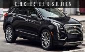 2017 Cadillac Xt5 crossover #4