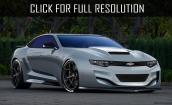 2017 Chevrolet Camaro Z28 - update, specs, price, order