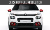 2017 Citroen C3 - release, specs, equipment, video