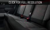 2017 Citroen C3 interior #4