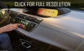 2017 Citroen Grand C4 picasso #4