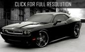 2017 Dodge Challenger - exterior, interior, specs, video