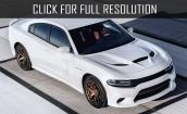 2017 Dodge Charger - specs, complete set, engine, video