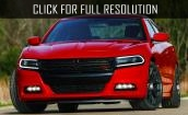 2017 Dodge Charger rt #3
