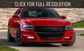2017 Dodge Charger rt #4