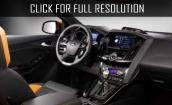 2017 Ford Escape interior #2