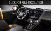 2017 Ford Escape interior #2