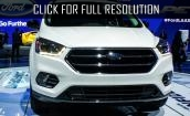 2017 Ford Escape sport #1