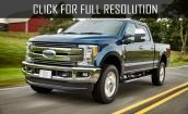 2017 Ford F250 - changes, exterior, interior, video