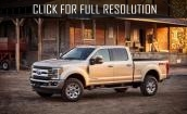 2017 Ford F250 King ranch #1