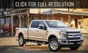 2017 Ford F250 King ranch #2