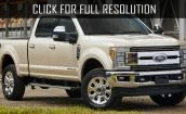 2017 Ford F250 King ranch #3