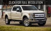 2017 Ford F250 King ranch #4