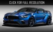 2017 Ford Mustang GT - exterior, changes, specs, video