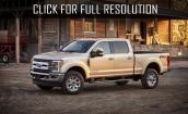 2017 Ford Super Duty - changes, specs, equipment, video