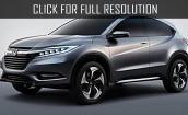 2017 Honda Cr V hybrid #1