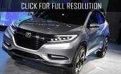 2017 Honda Cr V hybrid #3