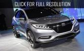 2017 Honda Cr V hybrid #4