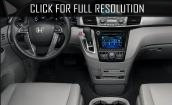 2017 Honda Cr V interior #1